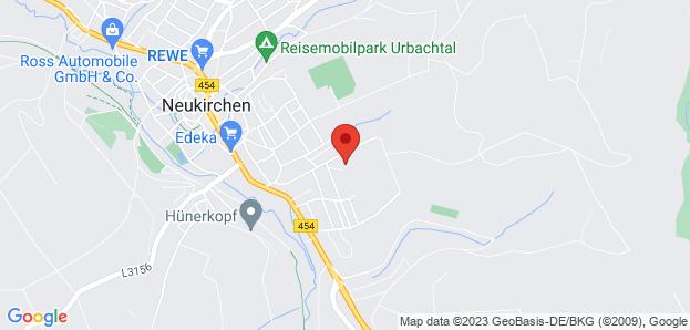 Merz Bestattungen in Neukirchen