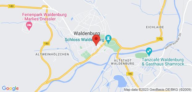 Bestattungsdienste Kinzel-Nürnberger in Waldenburg