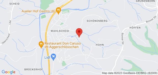 Fischer + Sohn GmbH Bestattungsinstitut in Lohmar