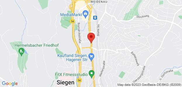 Bestattungshaus Giesler in Siegen