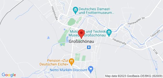 Gunter Schenk Bestattungsinstitut in Großschönau