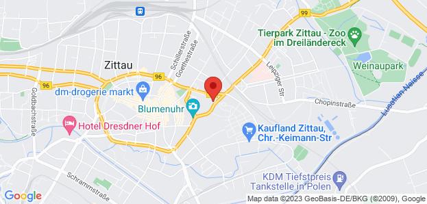 ANTEA Bestattungen in Zittau