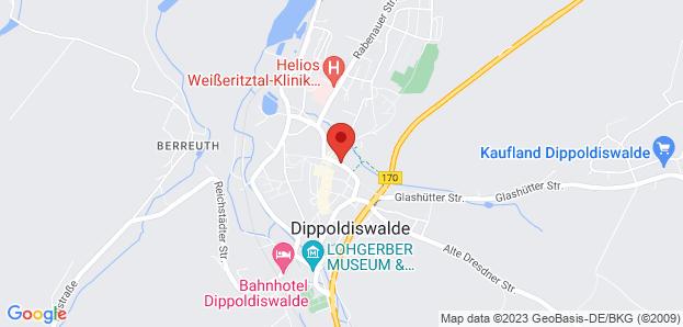 Bestattungshaus Thomas Weber in Dippoldiswalde