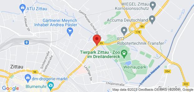 Bestattungsinstitut André Fuchs in Zittau