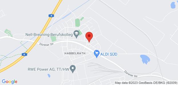 Bauer-Hürtgen Bestattungen GmbH in Frechen