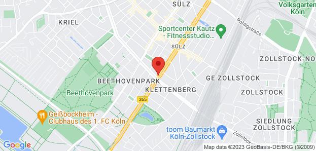 Leo Kuckelkorn Bestattungen GmbH in Köln