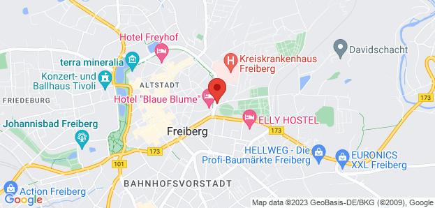 Bestattungen Christine Schulze GmbH in Freiberg