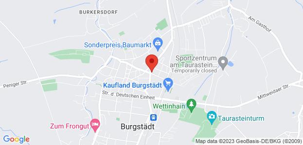 Bestattungshaus Pietät Pfeifer in Burgstädt