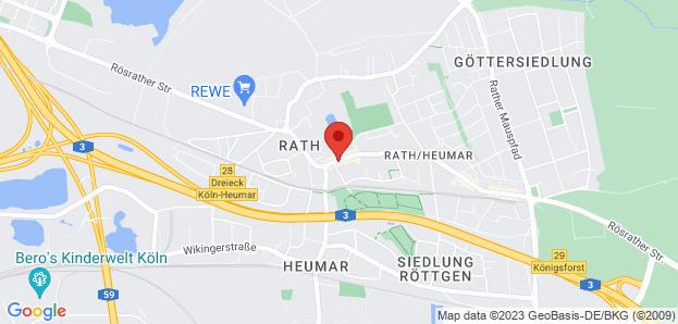Bestattungshaus Koziol in Köln-Rath