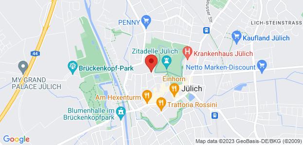 Beerdigungsinstitut Chorus-Claßen GmbH in Jülich