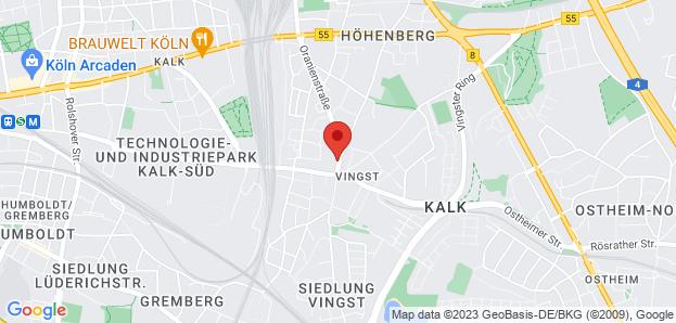 Bestattungshaus Korte GmbH in Köln