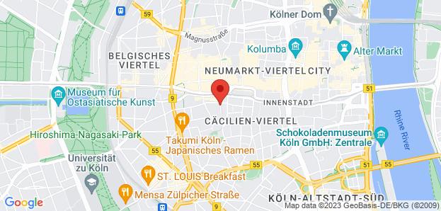 TrauerHaus  Müschenborn oHG in Köln