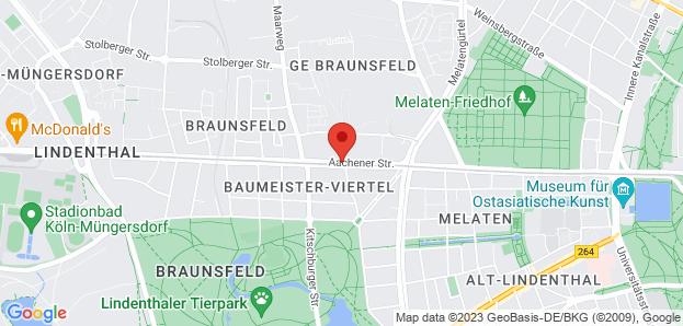 Bestattungen Willems in Köln