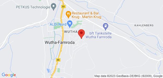 Bestattungs-kultur in Wutha-Farnroda