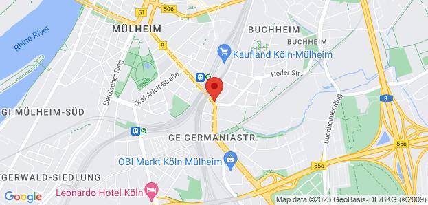 Bestattungshaus Hoffmann GmbH in Köln