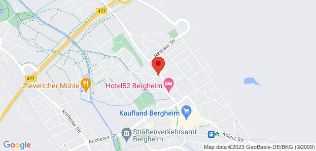Bestattungen Mayer/Lesnick in Bergheim