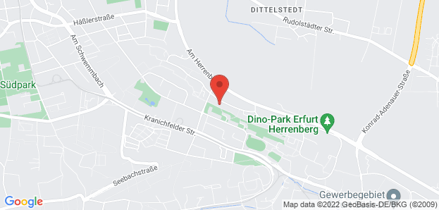 Bestattungsunternehmen Erfurt Süd-Ost in Erfurt
