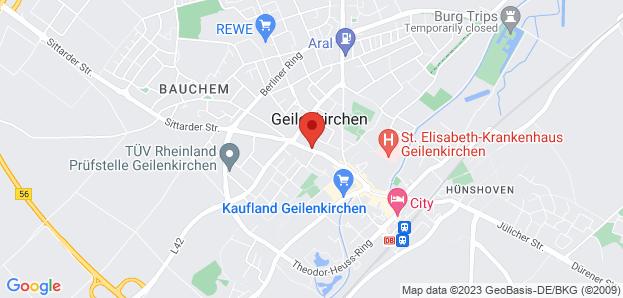Beerdigungsinstitut Gerards inh. Marina Reimer in Geilenkirchen