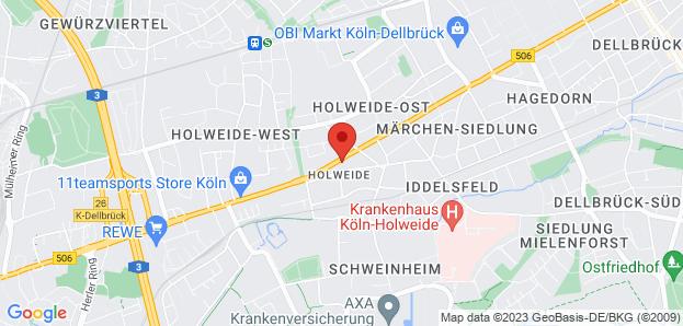 Anternia Bestattungen in Köln