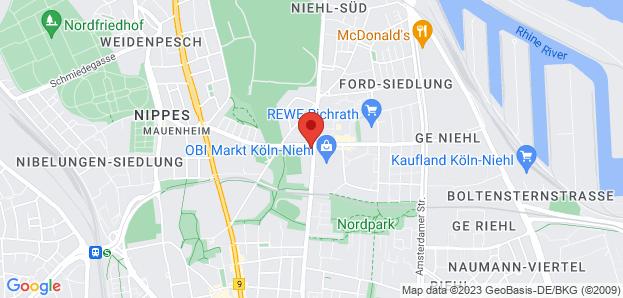 Bestattungshaus Möller GmbH in Köln