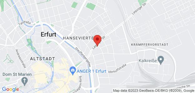 Naujocks Bestattungsunternehmen in Thüringen e.K. in Erfurt