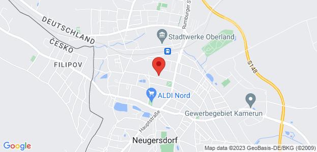 Neugersdorfer Bestattungsunternehmen GmbH in Neugersdorf