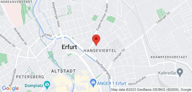 Alexander Friebe Bestattungsunternehmen  in Erfurt