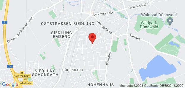 Bestattungen Maus GmbH + Co KG in Köln