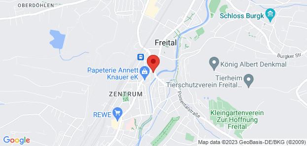 Bestattungsinstitut Korom in Freital