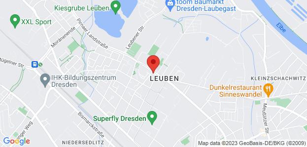 Oberüber Bestattungen in Dresden