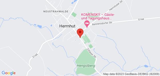 Neugersdorfer Bestattungen GmbH in Herrnhut