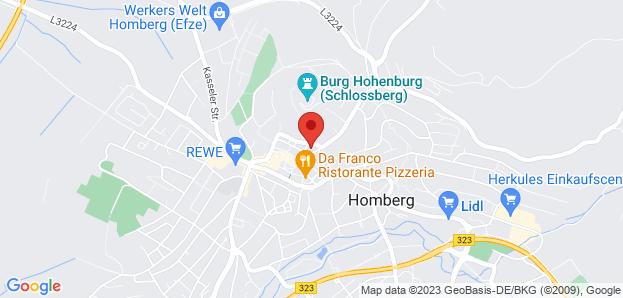 Gleichmann GmbH Bestattungsunternehmen in Homberg