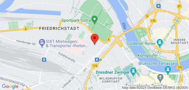 Trauerhilfe Denk in Dresden