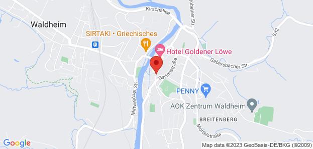 Bestattungshaus Schönfeld GmbH in Waldheim