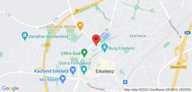 Erka Discount Bestattungen GmbH in Erkelenz