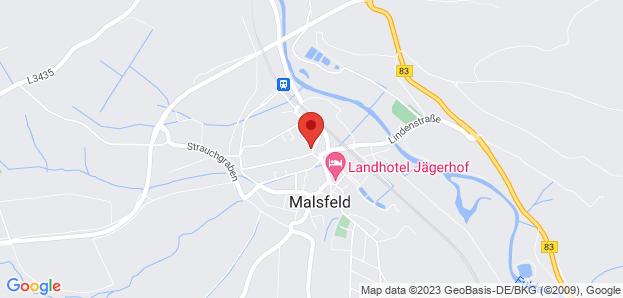 Theis Bestattungen in Malsfeld