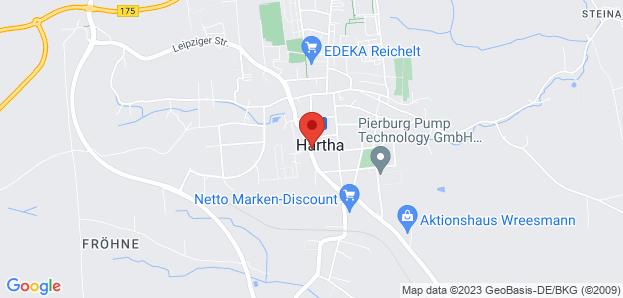 Bestattungshaus Schönfeld GmbH in Hartha