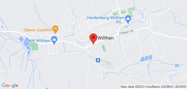 Bestattungsinstitut Gube in Wilthen
