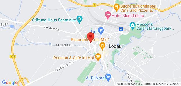LK Bestattungs- und Friedhofsdienste GmbH in Löbau
