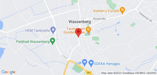 Willms Bestattungshaus GmbH & Co. KG in Wassenberg
