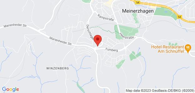Blumenrath Bestattungen in Meinerzhagen