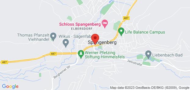 Theis Bestattungen in Spangenberg