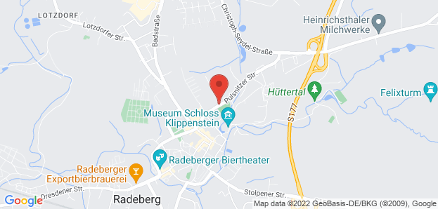 Bestattungsinstitut Uwe Schuster in Radeberg
