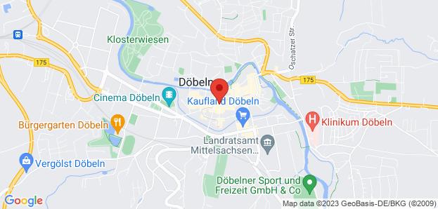 Bestattungen Pietät Bracht GmbH in Döbeln