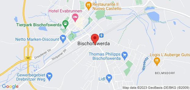 Bestattungsunternehmen Heinz-Peter Katzer in Bischofswerda