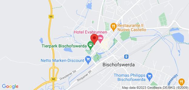 Bestattungshaus Schuster-Griete in Bischofswerda
