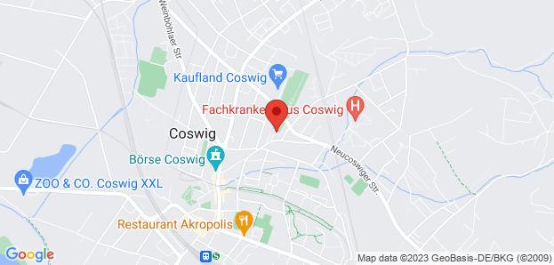 Helbig Bestattungen GmbH  in Coswig