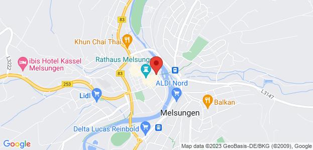 Bestattungsinstitut Theis in Melsungen