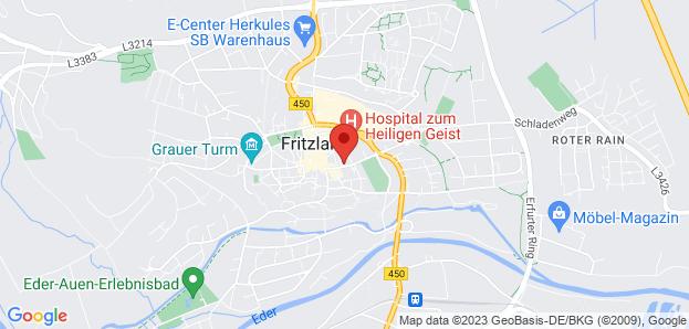 Gleichmann GmbH Bestattungsunternehmen in Fritzlar
