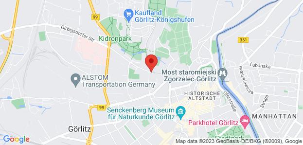 Bestattungen Fieber in Görlitz